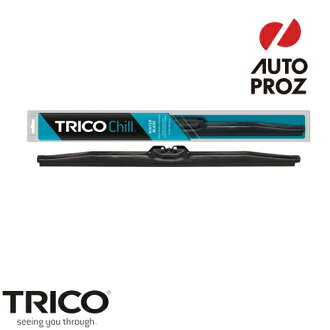 Trico 피아트・500 2012 연형 이후 현행 겨울용 와이퍼 좌우 세트