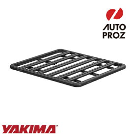 [YAKIMA 正規品] LockN'Load Platform K ロックンロードK ルーフラック/フラットラック ※55x49インチ・2バー