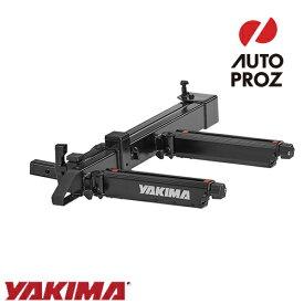 ヒッチキャリアベース YAKIMA ヤキマ 正規品 EXO SwingBase EXOスイングベース/スウィングベース 2インチ/50.8mm角用 EXOギア 装着用キャリアベース