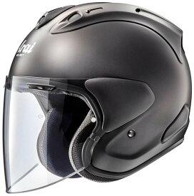 アライ (ARAI) ジェットヘルメット VZ-RAM (VZ-ラム) フラットブラック 59-60cm