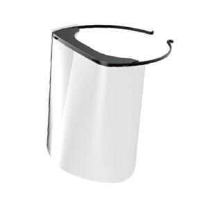 【即納】フェイスシールド 1セット 使い捨て 在庫あり フェイスガード 顔面保護マスク フェイスカバー 透明マスク スプラッシュシールド 防塵 マスク 透明シールド 顔面カバー 軽量 通気性