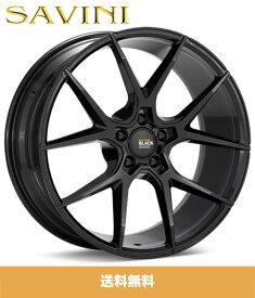 アルファロメオ スパイダー 3.2 Q4用サヴィーニBM14 20x8.5J PCD 5x110 ET 36 グロスブラックホイール4本 Savini BM14 20x8.5J Gloss Black Wheel (送料無料)