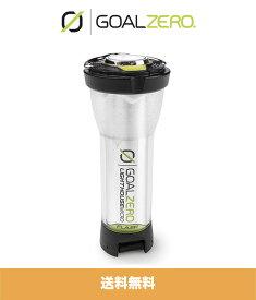 GOAL ZERO LIGHTHOUSE MICRO CHARGE + USB LIGHT ゴールゼロ ライトハウス マイクロ チャージ USB ライト モバイルバッテリー アウトドア キャンプ LED 防水 充電機能搭載 防災 災害 対策 (送料無料)