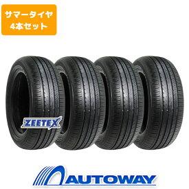 4本セット ZEETEX (ジーテックス) ZT1000 195/65R15 【送料無料】 (195/65/15 195-65-15 195/65-15) サマータイヤ 夏タイヤ 15インチ