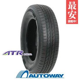 ATR RADIAL ATR SPORT 122 145/80R13 【送料無料】 (145/80/13 145-80-13 145/80-13) サマータイヤ 夏タイヤ 単品 13インチ
