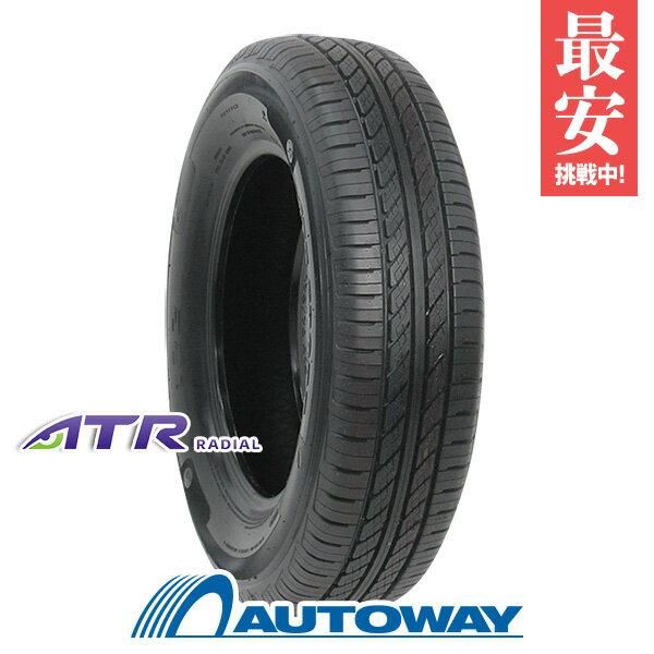 ATR RADIAL ATR SPORT 122 155/80R13 【送料無料】 (155/80/13 155-80-13 155/80-13) サマータイヤ 夏タイヤ 単品 13インチ