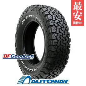 BFGOODRICH (BFグッドリッチ) All-TerrainTA KO2 RWL 245/70R16 【送料無料】 (245/70/16 245-70-16 245/70-16) サマータイヤ 夏タイヤ 単品 16インチ