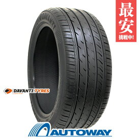 DAVANTI (ダヴァンティ) DX640 265/40R21 【送料無料】 (265/40/21 265-40-21 265/40-21) サマータイヤ 夏タイヤ 21インチ