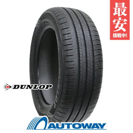 DUNLOP (ダンロップ) ENASAVE EC300+ 195/55R16 【送料無料】 (195/55/16 195-55-16 195/55-16) サマータイヤ 夏タイヤ 16インチ
