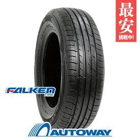 FALKEN (ファルケン) ZIEX ZE914 Ecorun 205/50R17 【送料無料】 (205/50/17 205-50-17 205/50-17) サマータイヤ 夏タイヤ 17インチ
