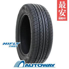 HIFLY (ハイフライ) HF201 195/65R15 【送料無料】 (195/65/15 195-65-15 195/65-15) サマータイヤ 夏タイヤ 単品 15インチ
