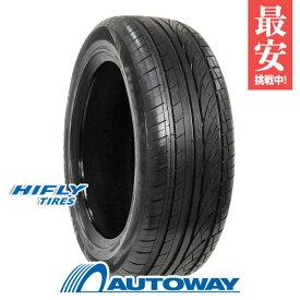 HIFLY (ハイフライ) HP801 225/55R18 【送料無料】 (225/55/18 225-55-18 225/55-18) サマータイヤ 夏タイヤ 単品 18インチ