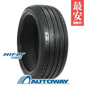 HIFLY (ハイフライ) HF805 245/40R19 【送料無料】 (245/40/19 245-40-19 245/40-19) サマータイヤ 夏タイヤ 単品 19インチ