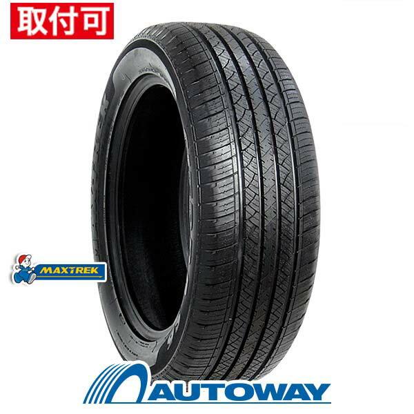 MAXTREK (マックストレック) SIERRA S6 235/50R18 【送料無料】 (235/50/18 235-50-18 235/50-18) サマータイヤ 夏タイヤ 単品 18インチ