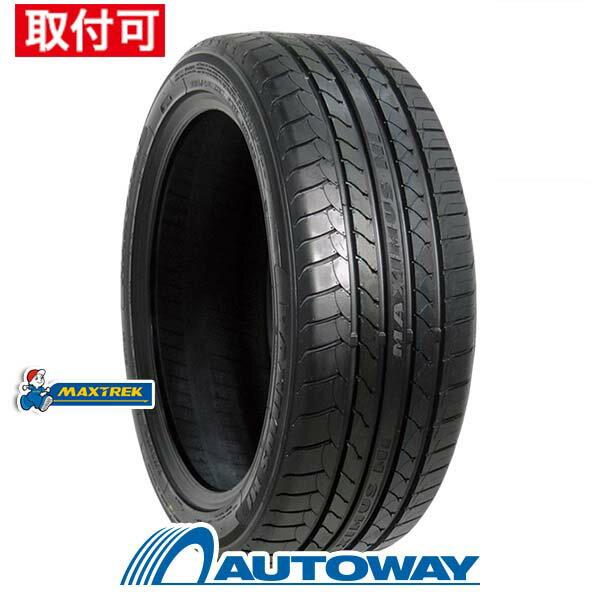 MAXTREK (マックストレック) MAXIMUS M1 195/55R16 【送料無料】 (195/55/16 195-55-16 195/55-16) サマータイヤ 夏タイヤ 単品 16インチ