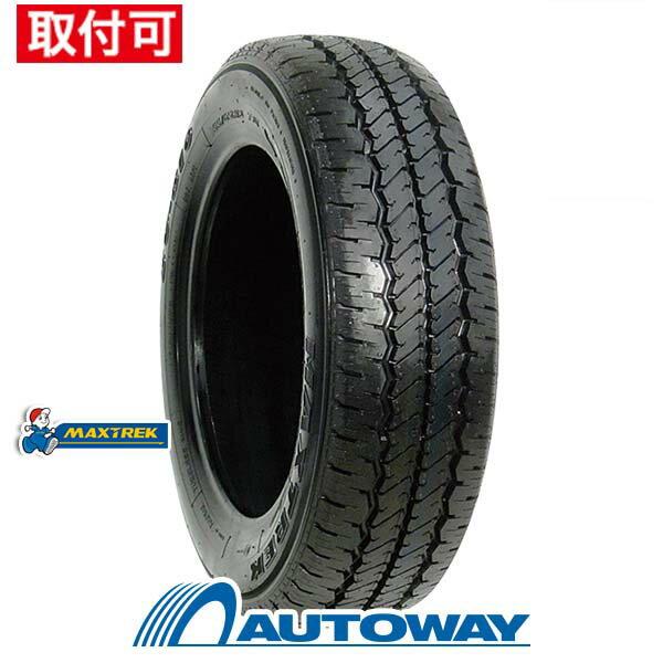 MAXTREK (マックストレック) SU-810(PC) 165/70R14 【送料無料】 (165/70/14 165-70-14 165/70-14) サマータイヤ 夏タイヤ 単品 14インチ
