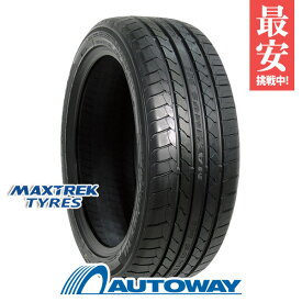 MAXTREK (マックストレック) MAXIMUS M1 205/60R16 【送料無料】 (205/60/16 205-60-16 205/60-16) サマータイヤ 夏タイヤ 16インチ
