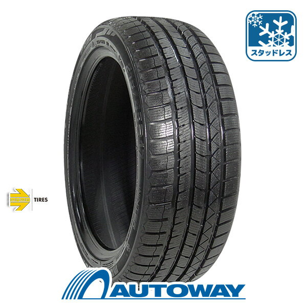 MOMO Tires (モモ) NORTH POLE W-2 225/45R17 【スタッドレス】【2018年製】【送料無料】 (225/45/17 225-45-17 225/45-17) 冬タイヤ 17インチ