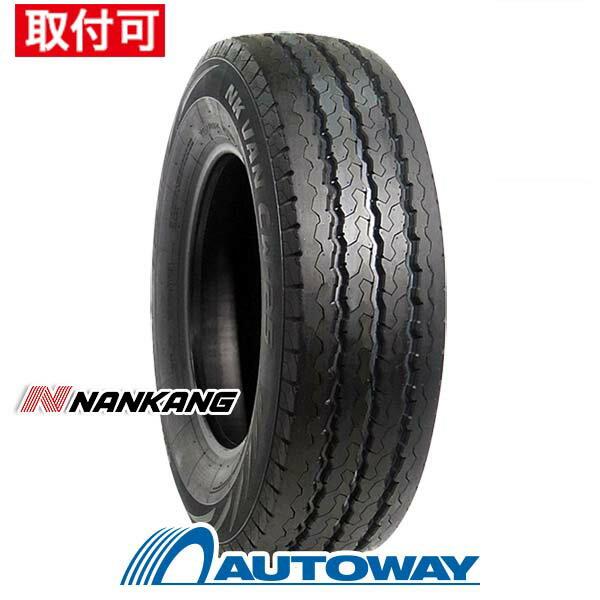NANKANG (ナンカン) CW-25 145R12 【送料無料】 (145/12 145-12 145r12) サマータイヤ 夏タイヤ 単品 12インチ