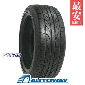 PINSO (ピンソ) PS-91 245/40R18 【送料無料】 (245/40/18 245-40-18 245/40-18) サマータイヤ 夏タイヤ 単品 18インチ