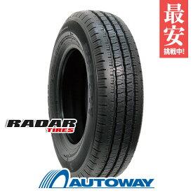 Radar (レーダー) RLT711 155R12 【送料無料】 (155/12 155-12 155r12) サマータイヤ 夏タイヤ 単品 12インチ