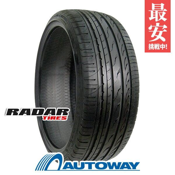 Radar (レーダー) VERENTI R6 255/35R20 【送料無料】 (255/35/20 255-35-20 255/35-20) サマータイヤ 夏タイヤ 単品 20インチ