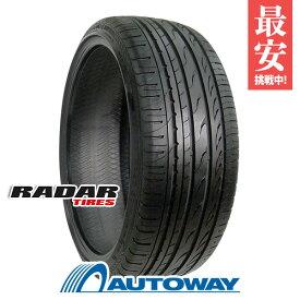 Radar (レーダー) VERENTI R6 225/40R18 【送料無料】 (225/40/18 225-40-18 225/40-18) サマータイヤ 夏タイヤ 単品 18インチ