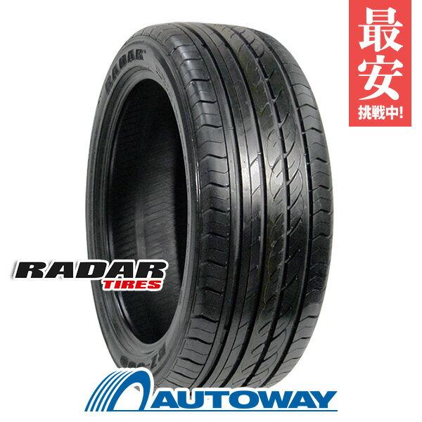 Radar (レーダー) RZ500 205/45R17 【送料無料】 (205/45/17 205-45-17 205/45-17) サマータイヤ 夏タイヤ 単品 17インチ