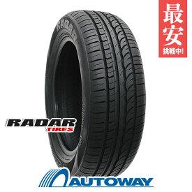 Radar (レーダー) RPX800+(PLUS) 215/60R17 【送料無料】 (215/60/17 215-60-17 215/60-17) サマータイヤ 夏タイヤ 単品 17インチ
