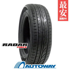 Radar (レーダー) RPX800 245/60R18 【送料無料】 (245/60/18 245-60-18 245/60-18) サマータイヤ 夏タイヤ 単品 18インチ