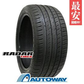 Radar (レーダー) Dimax R8+ 255/40R18 【送料無料】 (255/40/18 255-40-18 255/40-18) サマータイヤ 夏タイヤ 単品 18インチ