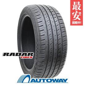 Radar (レーダー) Dimax R8+ 255/50R20 【送料無料】 (255/50/20 255-50-20 255/50-20) サマータイヤ 夏タイヤ 単品 20インチ