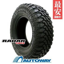 Radar (レーダー) RENEGADE R7 M/T.OWL 315/75R16 【送料無料】 (315/75/16 315-75-16 315/75-16) サマータイヤ 夏タイヤ 単品 16インチ