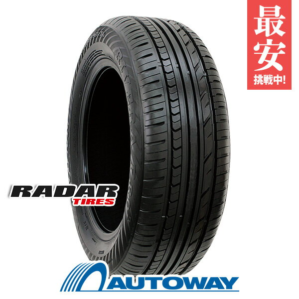 Radar (レーダー) Rivera Pro 2 155/65R13 【送料無料】 (155/65/13 155-65-13 155/65-13) サマータイヤ 夏タイヤ 単品 13インチ