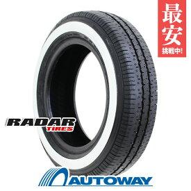 Radar (レーダー) Dimax Classic.WSW 125R12 【送料無料】 (125/12 125-12 125r12) サマータイヤ 夏タイヤ 単品 12インチ