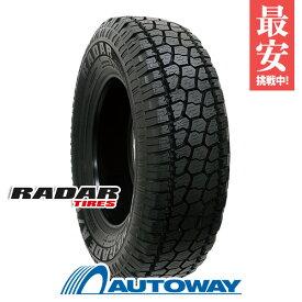 Radar (レーダー) RENEGADE AT-5 305/50R20 【送料無料】 (305/50/20 305-50-20 305/50-20) 夏タイヤ 20インチ