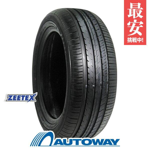 ZEETEX (ジーテックス) ZT1000 205/55R16 【送料無料】 (205/55/16 205-55-16 205/55-16) サマータイヤ 夏タイヤ 単品 16インチ