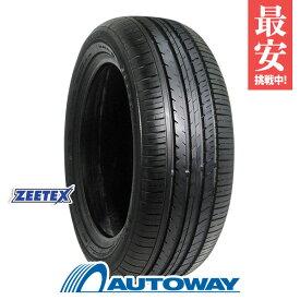 ZEETEX (ジーテックス) ZT1000 215/65R16 【送料無料】 (215/65/16 215-65-16 215/65-16) サマータイヤ 夏タイヤ 単品 16インチ
