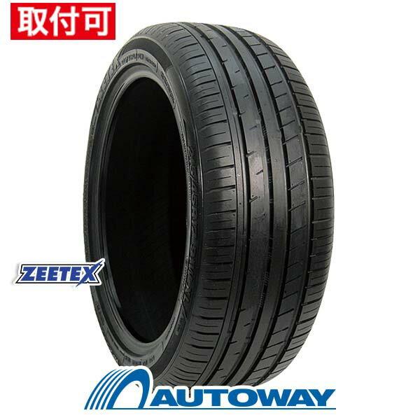 ZEETEX (ジーテックス) HP2000 vfm 215/45R17 【送料無料】 (215/45/17 215-45-17 215/45-17) サマータイヤ 夏タイヤ 単品 17インチ
