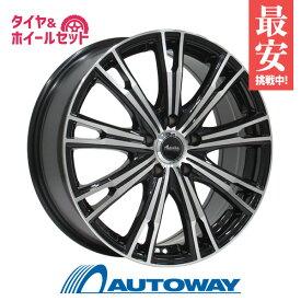 225/40R18 サマータイヤ タイヤホイールセット Advanti ER-ADVANTI SPIESS 18x7 +48 114.3x5 BP + Dimax AS-8 【送料無料】 (225/40/18 225-40-18 225/40-18) 夏タイヤ 18インチ