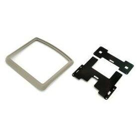 ALPINE(アルパイン) KTX-H613GB(ベージュ) ステップワゴン(サンルーフ無)用 フリップダウンモニター取付キット RM3505/3205 ・ R3500/3300/3200/3000シリーズ用