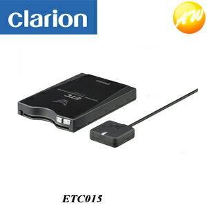 【セットアップ無し】【ETC015】 クラリオン clarion ETCユニット【コンビニ受取不可商品】