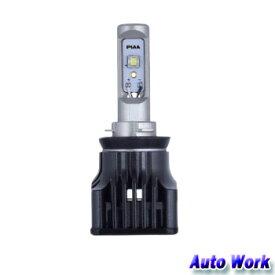 PIAA LEDヘッドライト LEH101 HB3 HB4 6000k 車検対応 2年保証 ピア