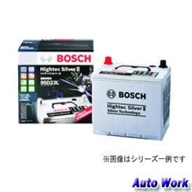BOSCH ボッシュ Hightec Silver II ハイテックシルバー2 55B19L HTSS-55B19L 34B19L 38B19L 40B19L 44B19L等 互換 適合