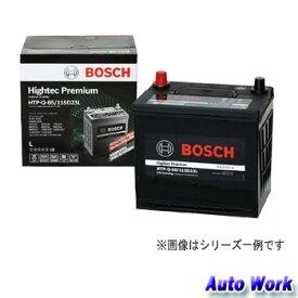 最新最高峰バッテリー BOSCH ボッシュ T-110/145D31L ハイテック プレミアム Hightec Premium HTP-T-110/145D31L 充電制御車 アイドリングストップ車対応 T-110 T110 D31L 95D31L 105D31L 115D31L 等 適合