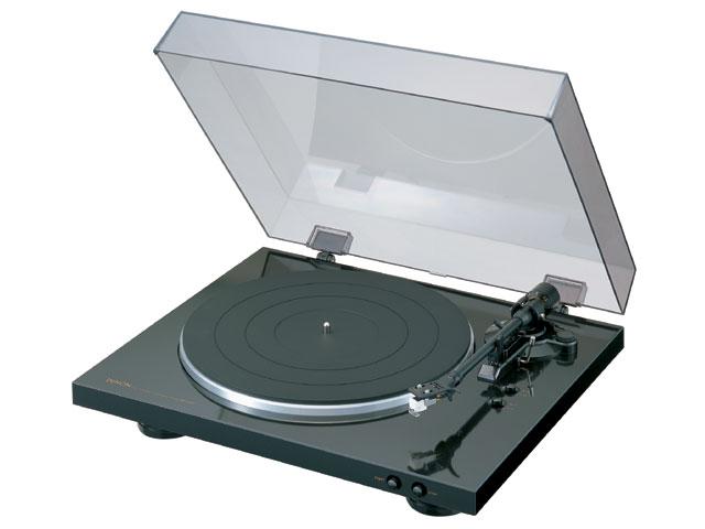 DP-300F K(ブラック) DENON(デノン) レコードプレーヤー