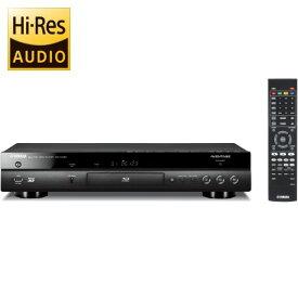 BD-A1060[B:ブラック] YAMAHA[ヤマハ] ブルーレイ/DVD/SACD/CDプレイヤー