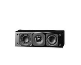 SC-C17 [K:ブラック] DENON[デノン] センタースピーカー
