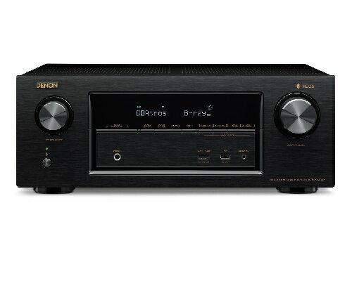 AVR-X2400H DENON [デノン] AVアンプ