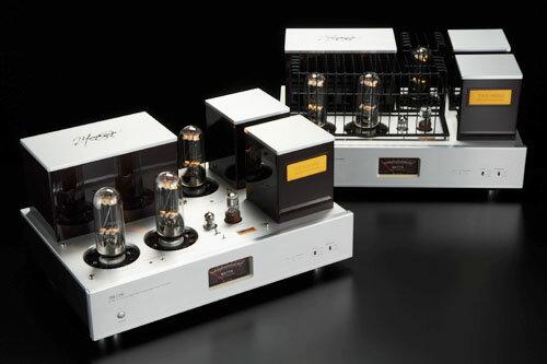 TRX-M845 TRIODE[トライオード] 管球式モノラルパワーアンプ(1台)